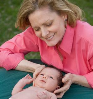 Dr. Deborah Peters